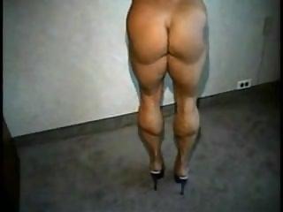 CG ass