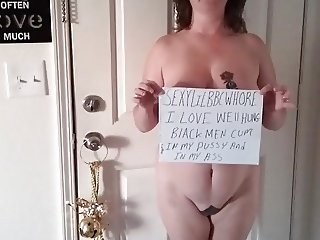 my new video 5-23-2016 I belong to Black men