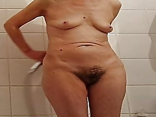hairy mother in law - 2
