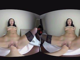 Kara Cherry Fisting - SEXLIKEREAL.COM - VR Porn