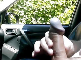 Car flash 5 - She looks