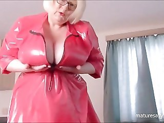Playing in PVC