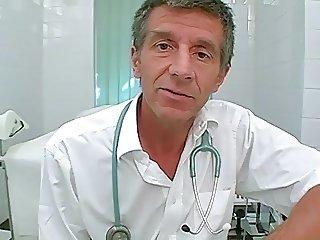Die perverse Frauenarztpraxis