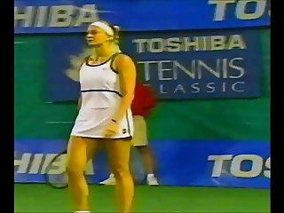 Mary Pierce vs Martina Hingis 1998