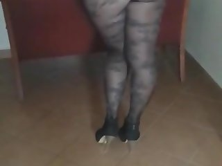 De meia-calca