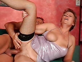 JR-MJ8 mature milf CZE squirt nodol4
