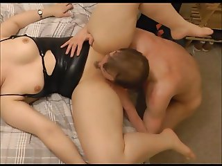 wife getting fucked in her sexy club outfit