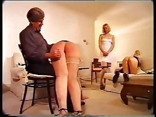 not mother and not daughter spanking