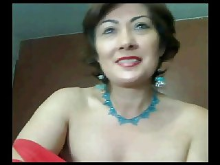 mommy has a cam