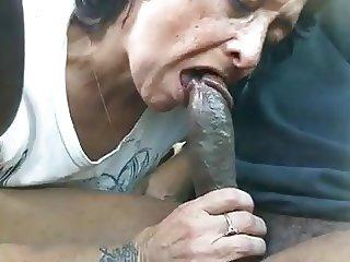 esta es otra amiga de mi madre