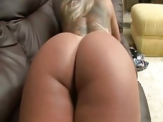 Big Brazilian Ass Farts