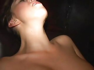 Isabella Soprano fucking in a club