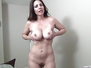 stepMom stepson Florida Trip Part 2 MILF BIG TITS TABOO