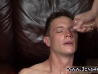 Gay korean jock porn Cody's Bukkake Party