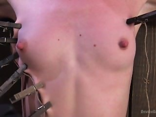 Dominatrix Gets dominated, Rough, Fucked, and Punched