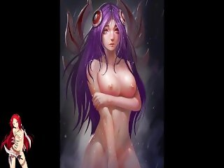 Irelia Hentai Picture compilation
