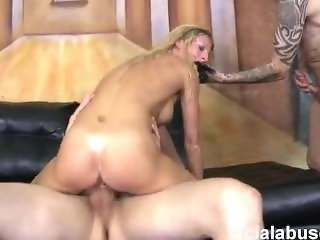 Milf face abused and rough fucked