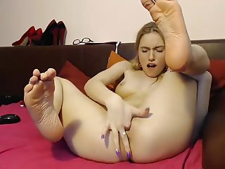 Webcam Girl 49