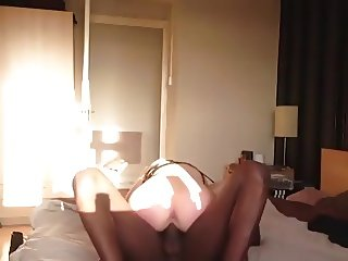 Her First Time With BBC