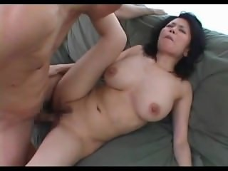 Miki Sato - Beautiful Japanese MILF