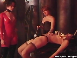 Dirty Asian whore gets spanked