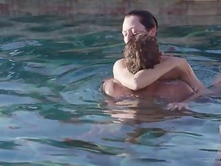 Tilda Swinton - A Bigger Splash - 1