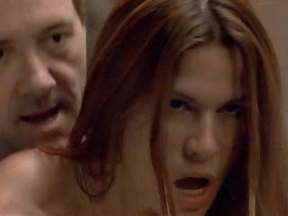 Rhona Mitra Bathroom Sex Scene