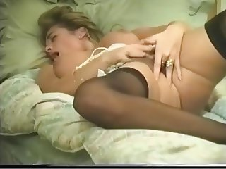Sharon Kayne - intense orgasm