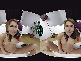 Paola Mike Solo - VR Porn