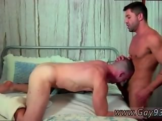 Rough emo gay porn vid A Fellow Guest Takes Dominics Dick