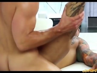 Cute Gays fuck hard - GayHardTube.com