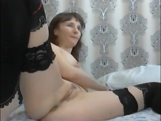 shy milf fisting herself on webcam omegle