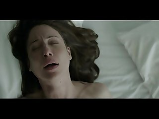 Robin Weigert Kate Rogal in Concussion