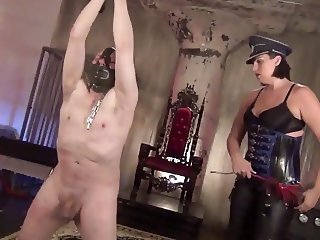 Domina Illsa deliverance of pain and fear