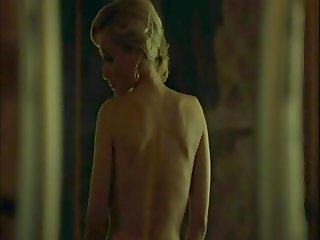 HOT Gillian Anderson Compilation Video