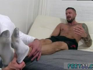 Photo hot emo boys gay sex Dolf's Foot Doctor Hugh Hunter