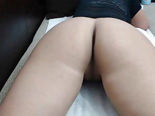 Dancing ass