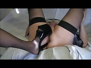 Lap dance shoes - reloaded