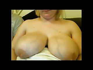 pregnant big fat boobs