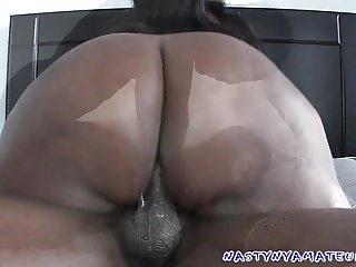 bbw pounce