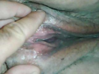 show vagina clit labia bbw fat mature