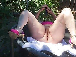 Hot fun in the sun