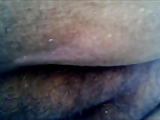 Fingering and Licking an Old Pussy at the Park