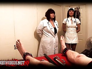 Medical Fetish - Drs & Nurses