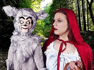 Little Red Riding Fuck