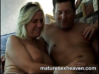 Granny's Afternoon Delight Part 3