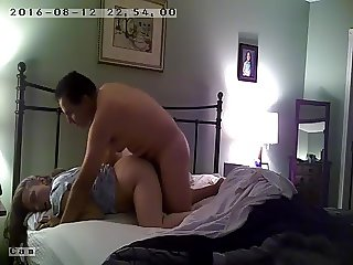 Doggystyle + Vibrator = Orgasms