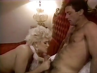 Jemma Fine swallows untill her eyes water