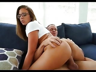 Layla London Riding Hard
