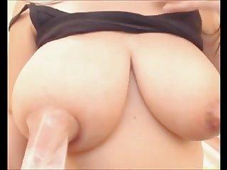 Breast Milking - Light Blue
